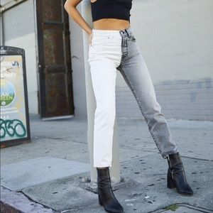 Revice true love/ checkmate high rise jeans BNWT